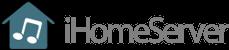 iHomeServer logo